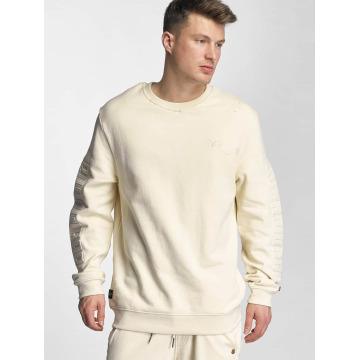 Rocawear Swetry Logo bezowy