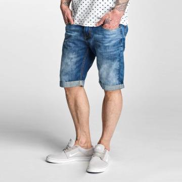 Rocawear Szorty Relax Fit niebieski