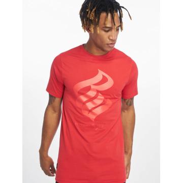 Rocawear T-paidat NY 1999 T punainen