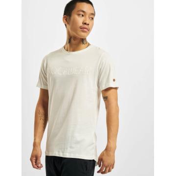 Rocawear T-shirt Logo bianco