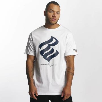 Rocawear T-shirt NY 1999 T bianco