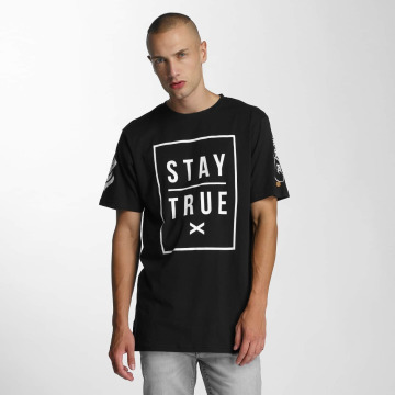 Rocawear T-Shirt Stay True black