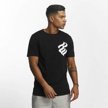 Rocawear T-shirt 90th nero