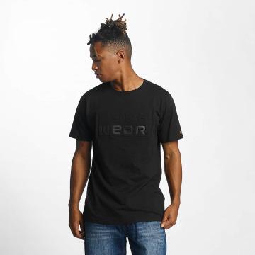 Rocawear T-Shirt Embossing noir