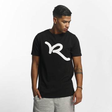 Rocawear T-Shirt Logo schwarz