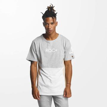 Rocawear T-Shirty Retro Sport szary