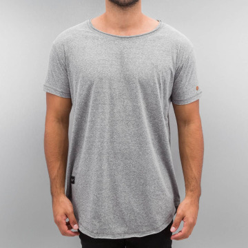Rocawear Tall Tees Long серый