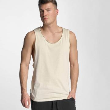 Rocawear Tank Tops Basic beige