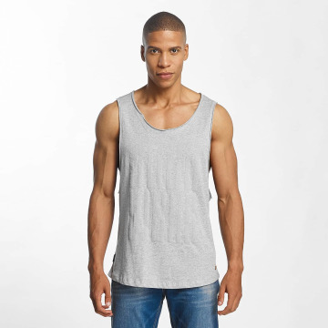 Rocawear Tank Tops Charly gray