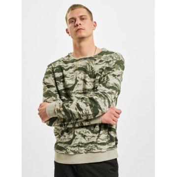 Rocawear Tröja Sweatshirt kamouflage