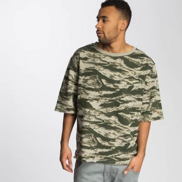 Rocawear Tröja Oversized kamouflage