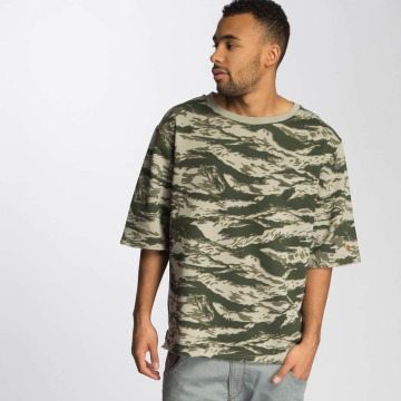 Rocawear trui Oversized camouflage