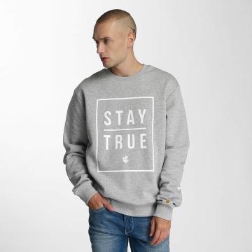 Rocawear trui Stay True grijs