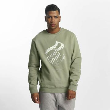 Rocawear trui Triangle grijs