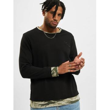 Rocawear trui Sweatshirt zwart