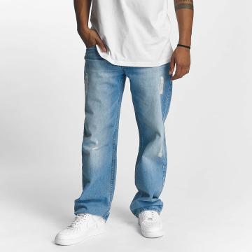 Rocawear Väljät farkut Loose Fit sininen