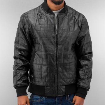 Rocawear Winter Jacket Roc Quilt black