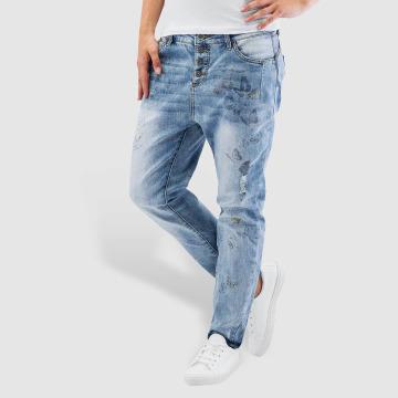 Rock Angel Boyfriend jeans Rosie blauw