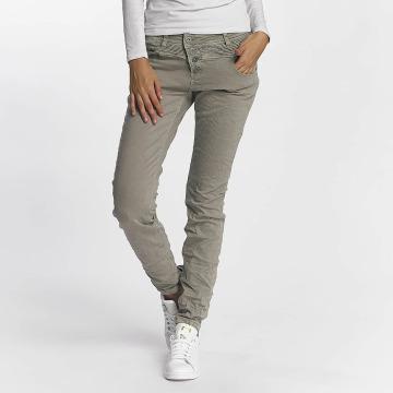 Rock Angel Pantalone chino Brook grigio