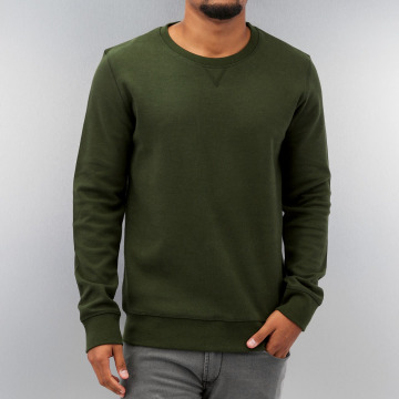 Selected Pullover Urban gray