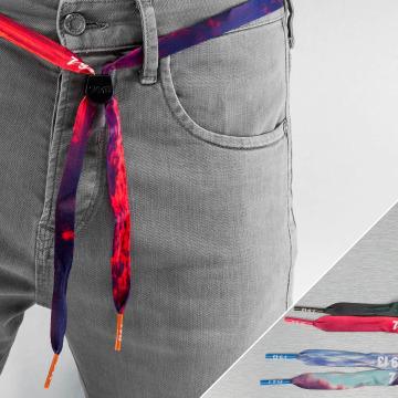 Seven Nine 13 Belts Himnin 3er Pack mangefarget