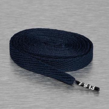Seven Nine 13 Cordón deloszapatos Hard Candy Flat azul