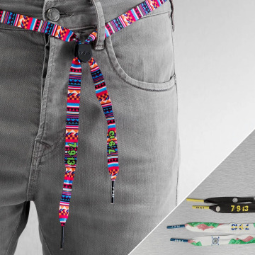 Seven Nine 13 Paski Albert Nyberg 3er Pack kolorowy