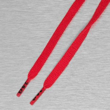 Seven Nine 13 Schnüsenkel Hard Candy Short rot