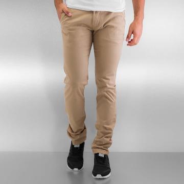 SHINE Original Chino pants Stretch beige