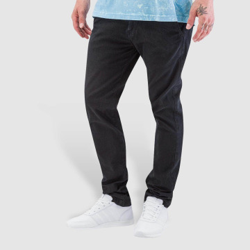 SHINE Original Pantalon chino Stretch noir