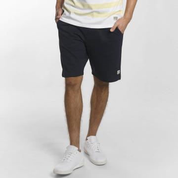 SHINE Original Pantalón cortos Jersey Drawstring azul