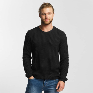 SHINE Original Pullover O-Neck Knit black