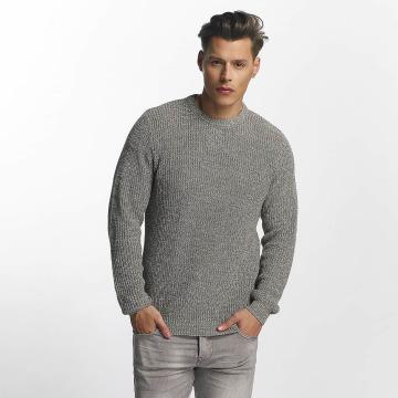 SHINE Original Pullover Marcos grau