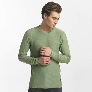 SHINE Original Pullover Nigel grün