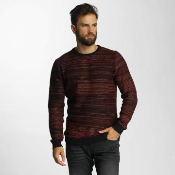 SHINE Original Pullover Wilber rot