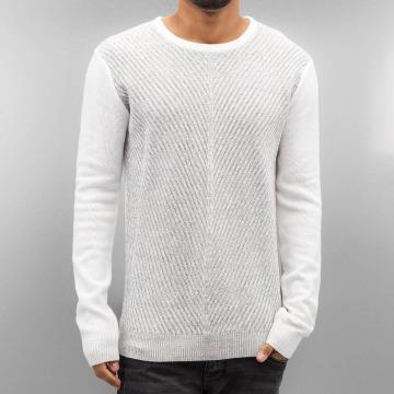 SHINE Original Pullover o Neck weiß