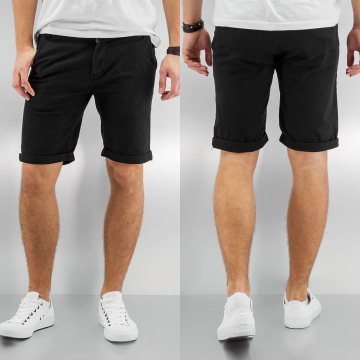 SHINE Original Short Stretch Chino black