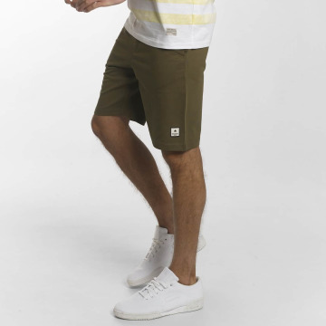 SHINE Original Short Jersey Drawstring olive