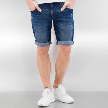 SHINE Original shorts Basic blauw