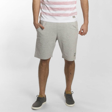 SHINE Original Shorts Jersey Drawstring grå