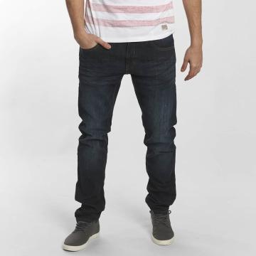 SHINE Original Straight Fit Jeans Tapered blau