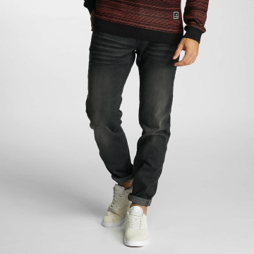 SHINE Original Straight Fit Jeans Wardell schwarz