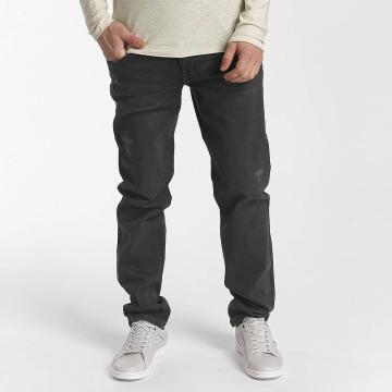 SHINE Original Straight Fit Jeans Wyatt schwarz