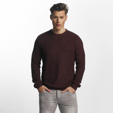 SHINE Original Sweat & Pull Marcos rouge