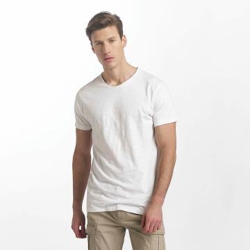 SHINE Original T-Shirt Bruno white