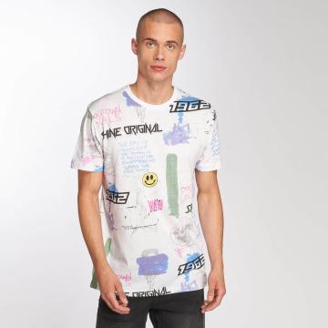 SHINE Original T-Shirt Genaro white
