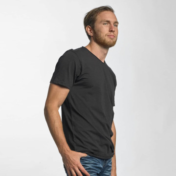 SHINE Original T-Shirty Bruno czarny