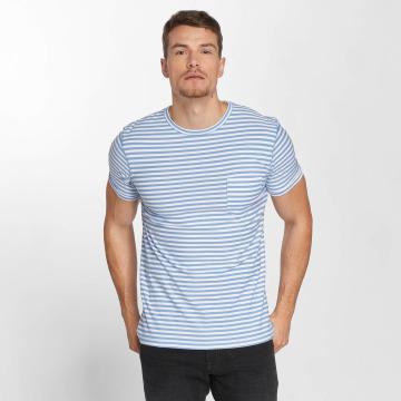 SHINE Original T-skjorter Giovanni blå