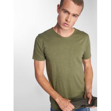SHINE Original T-skjorter Bruno grøn