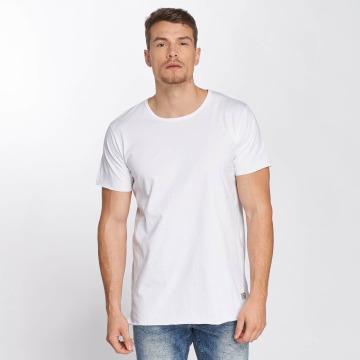 SHINE Original T-skjorter Everett hvit